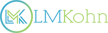LM Kohn Logo